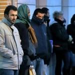 Desemprego na zona do euro alcança maior nível em fevereiro