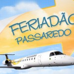 Promoção de passagens aéreas para a Páscoa