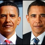 Boneco de cera: Barack Obama  (Foto: Divulgação)