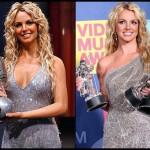 Bonecos de cera: Britney Spears (Foto: Divulgação)