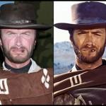 Boneco de cera: Clint Eastwood (Foto: Divulgação)