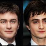 Boneco de cera: Daniel Radcliffe (Foto: Divulgação)