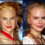 Bonecos de cera: Nicole Kidman (Foto: Divulgação)
