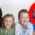 Como educar filhos sem a presença do pai