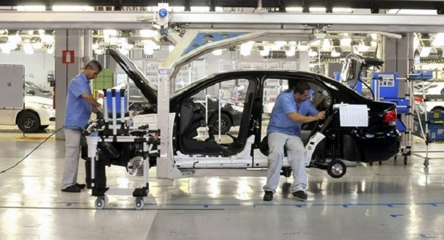 Mercado brasileiro terá investimento bilionário para fabricação de veículos