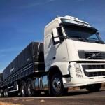 Volvo Na Era do Euro 5 - com tecnologia SCR