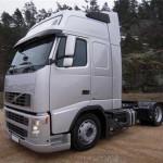 Caminhões Volvo agora com transmissão I Shift