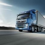 Volvo Nova Tecnologia funciona com metano e diesel