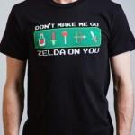Camisetas de nerds, com frases engraçadas