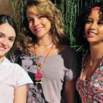 Cheias de Charme: Conheça os personagens da nova novela da Globo