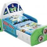 Cama do Toy Story