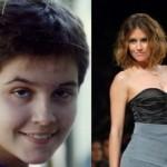 Deborah Secco - Antes e depois da fama