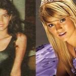 Kelly Key - Antes e depois da fama