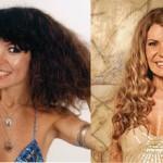 Elba Ramalho - Antes e depois da fama