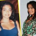 Juliana Paes - Antes e depois da fama