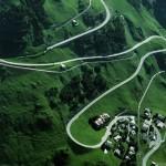 Oberalp Pass - Suíça