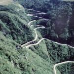 Serra do Rio do Rastro - Rodovia SC 438 - Brasil