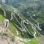 Stelvio Pass - Itália