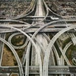 The Judge Harry Peterson Interchange - Los Angeles