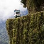 Yungas Road - Bolívia