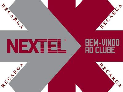 Acesse o site da Nextel, faça o seu cadastro e recarregue o seu celular. (Foto: Divulgação)