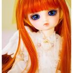 Boneca Kotory - Japonesa