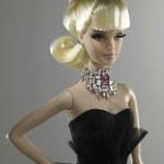 Barbie mais cara do mundo, desenhada pelo joalheiro Stefano Canturi