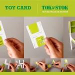 Cartões de visitas mais criativos do mundo