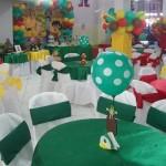 Decoração de festa com tema Chaves 6