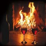Imagens Bonitas e Românticas - Noites de Inverno