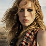 Modelos mais famosas do mundo - Raquel Zimmerman