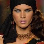 Modelos mais famosas do mundo - Raica Oliveira