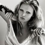 Modelos mais famosas do mundo - Lara Stone