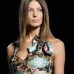 Modelos mais famosas do mundo - Daria Werbowy