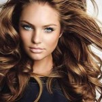 Modelos mais famosas do mundo - Candice Swanepoel