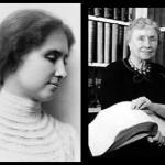Helen Keller - Deficiente Auditiva e Visual
