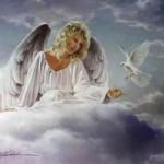 Anjo Protetor dos Pássaros