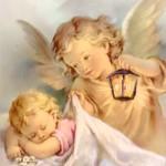 Anjo Protetor da Noite