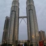 Torres Petronas - Malásia