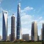 Centro Financeiro Internacional - Xangai