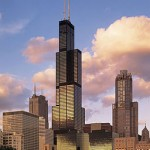 Willis Tower - Estados Unidos