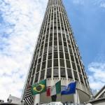 Edificio Itália - Brasil