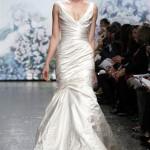 Vestido de Noiva -  Moderno