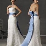 Vestido de Noiva - Rabo de Peixe