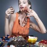 Dicas para controlar a vontade de comer