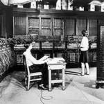 Na década, o ENIAC, o primeiro computador, era bem diferente dos PCs que conhecemos hoje em dia