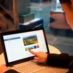 Nos computadores mais modernos, até o teclado já está sendo dispensado, com o uso das telas sensíveis ao toque. O que estará guardado para o futuro?