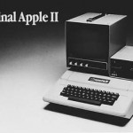 Apple 2, que surgiu em 1977