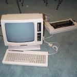 Amstrad PCW - o primeiro computador caseiro