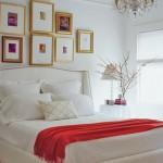 Use tons claros nas paredes e teto, e evite a mistura de cores em excesso.